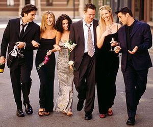 friends, f.r.i.e.n.d.s, and rachel green image