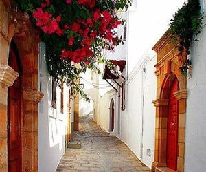 Greece and rhodes image