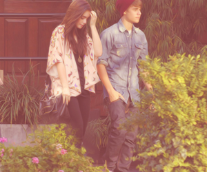 justin bieber, lily collins, and danger image