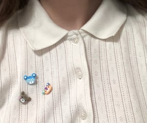 aesthetic, animal crossing, and bear image