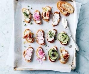 food, spring, and indie image