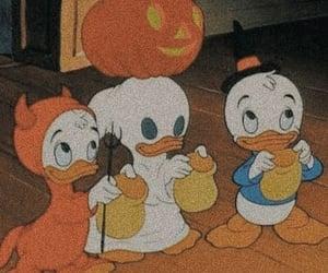 Halloween, disney, and cartoon image