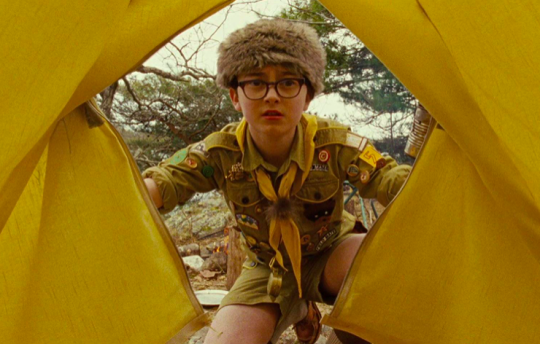 movie, wes anderson, and moonrise kingdom image