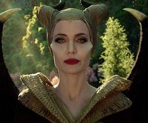 Angelina Jolie, aurora, and sleeping beauty image