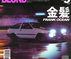 blond, frank ocean, and aesthetic image