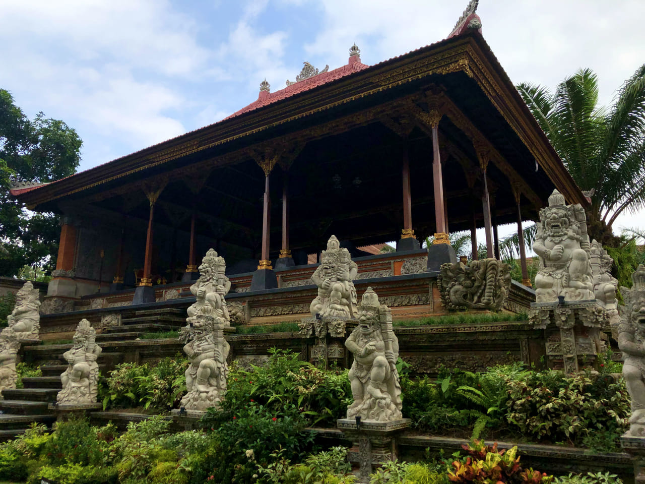 article, bali, and markets image