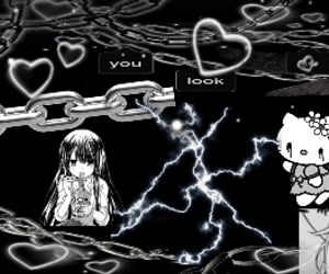 banner, boi, and cyber image