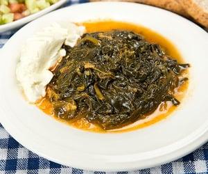 spinach, turkey, and ıspanak image