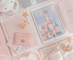 article, beauty, and disney image