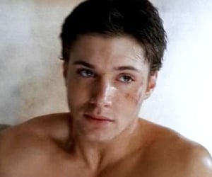 80s, Jensen Ackles, and my bloody valentine image