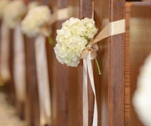 boda, adornos, and misa image