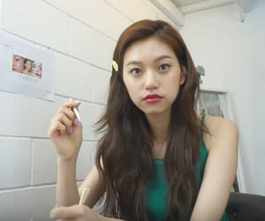 doyeon, kim doyeon, and kpop image