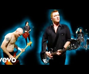 queens of the stone age image