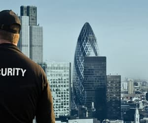 security uniforms and security shirts image