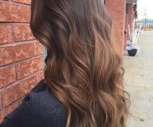 hair, hairstyle, and fashion image