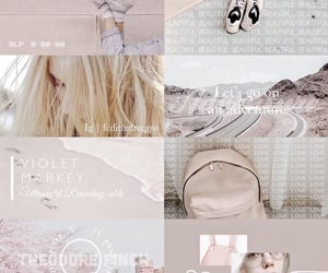 aesthetic, book, and Elle Fanning image