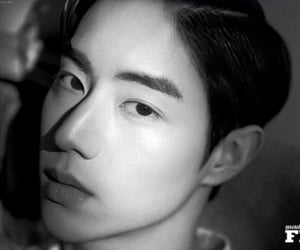 handsome, mark tuan, and got7 image