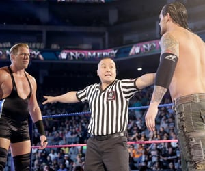 jack swagger, baron corbin, and wwe image