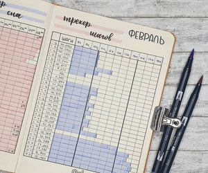 inspiration, planner, and planning image