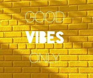 yellow, wallpaper, and vibes image