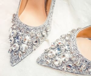 leather, rhinestone, and sequins image