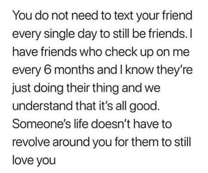 friendship, meme, and quotes image