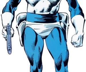 comics, Marvel, and marvel comics image