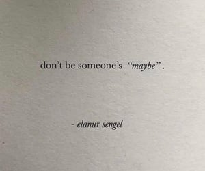 alone, be, and maybe image
