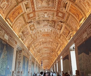 art, italy, and museum image