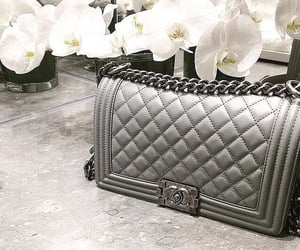 chanel, classy, and fashion image