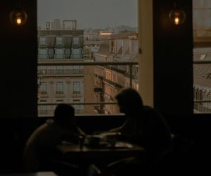 aesthetic, dark, and france image