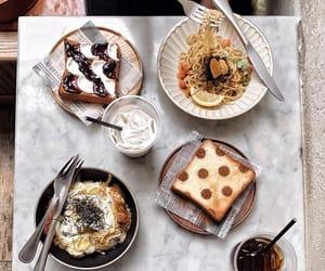 brunch, food, and snack image