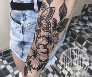 arm, art, and awesome image