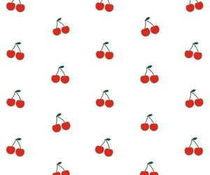 wallpaper, background, and cherry image