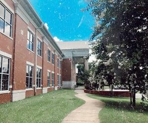 high school, inspo, and school image