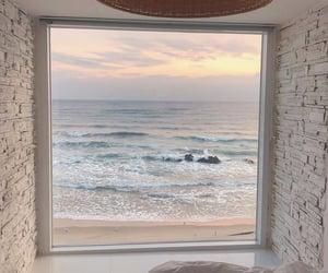 aesthetic, beach, and minimalistic image