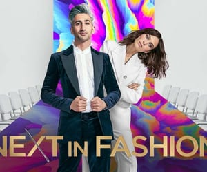netflix and next in fashion image