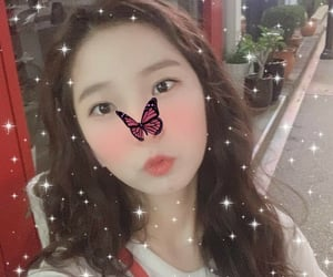 edit, icon, and 최유진 image
