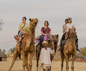 rajasthan tour packages image