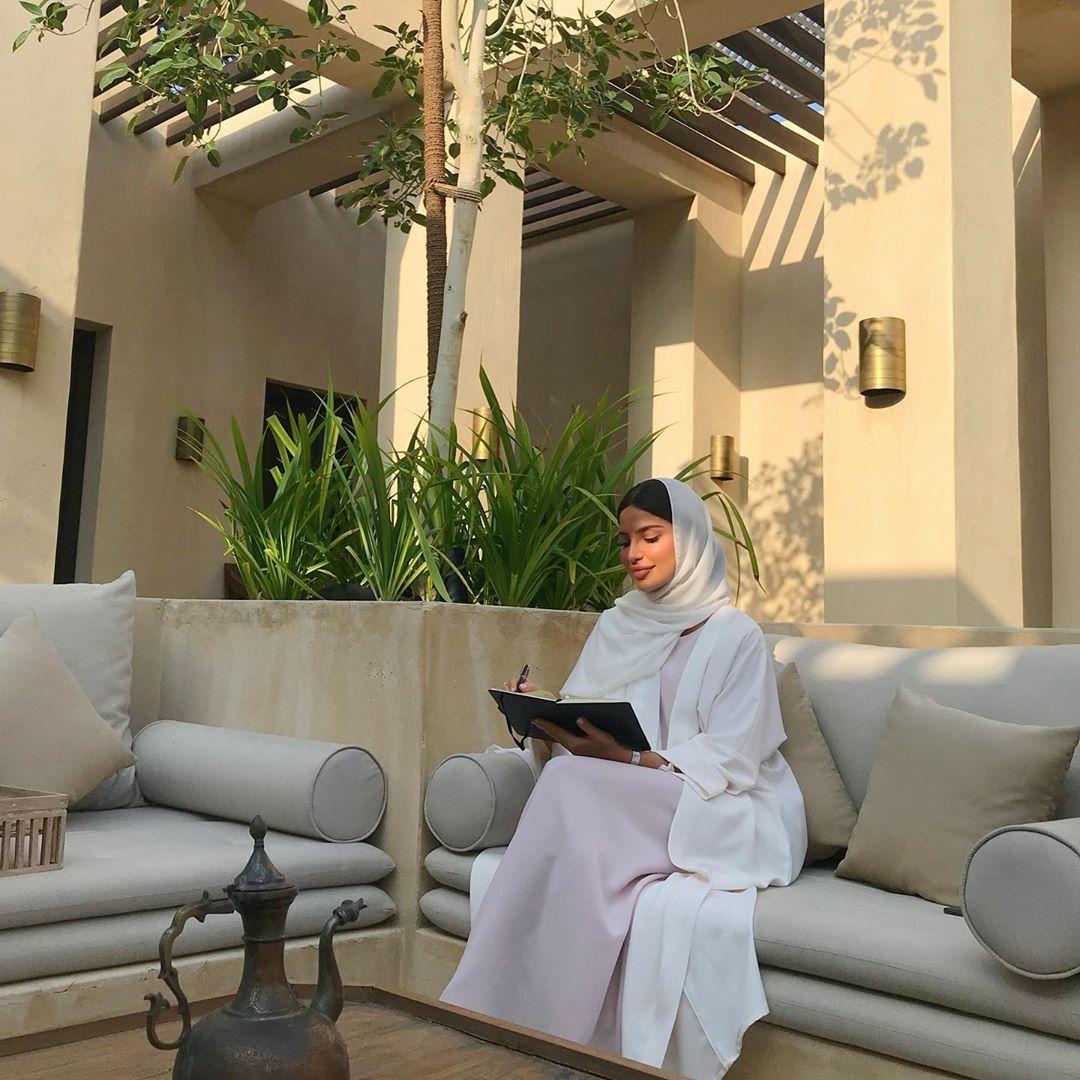 arab, arabian, and book image
