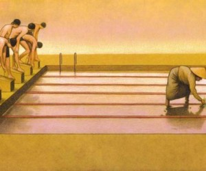 social commentary and paul kuczynski image