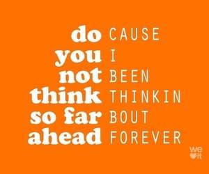 frank ocean, orange, and quotes image