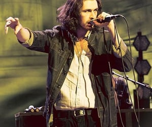hozier, wasteland baby, and andrew hozier byrne image