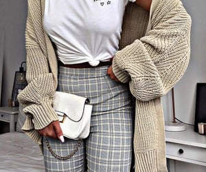 style, fashion, and outfit image