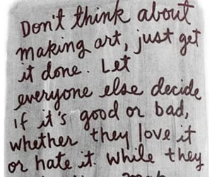 art, andy warhol, and quotes image