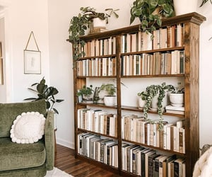 book, home, and living room image