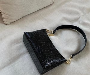 bags, fashion, and purses image