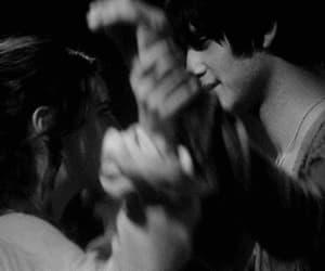 black and white, boyfriend, and effy stonem image