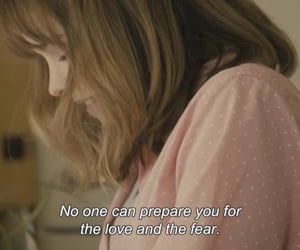 quotes, fear, and movie image