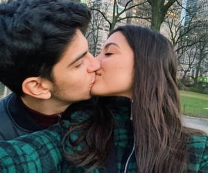 couples, goals, and ny image